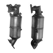 CATALYSEUR HONDA Civic 1.8i 16v Mot.R18A2 EURO 4 (2006-2011)